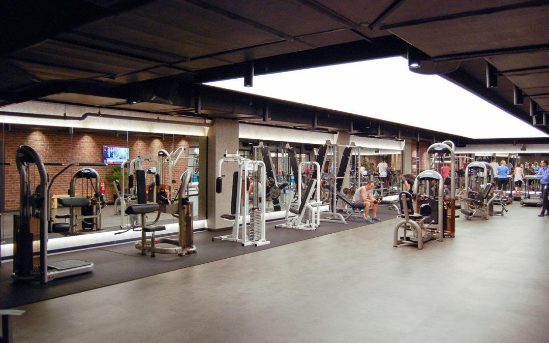 Sabancı Center Spor Salonu