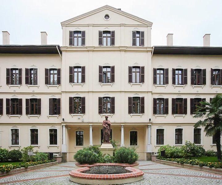 Saint Joseph Lisesi – Restorasyon ve Renovasyon Projesi